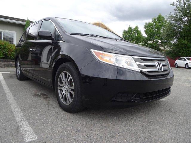 Used 2011 Honda Odyssey 5dr EX-L