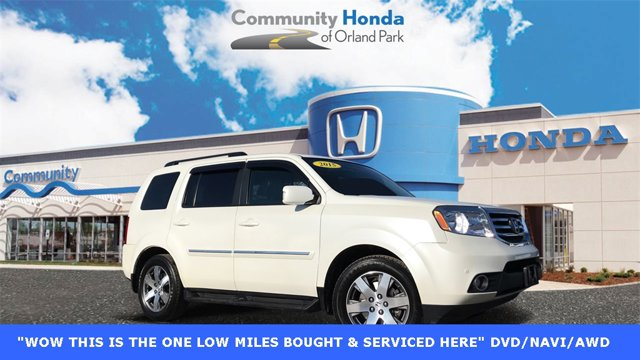 Used 2015 Honda Pilot in Orland Park, IL