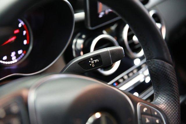 2016 Mercedes-Benz C-Class for sale 124291 11