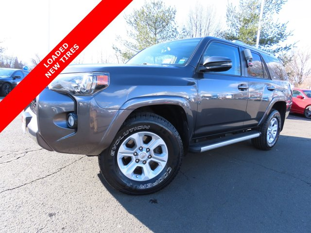 Used 2016 Toyota 4Runner in Nanuet, NY
