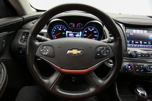 2018 Chevrolet Impala for sale 122677 14