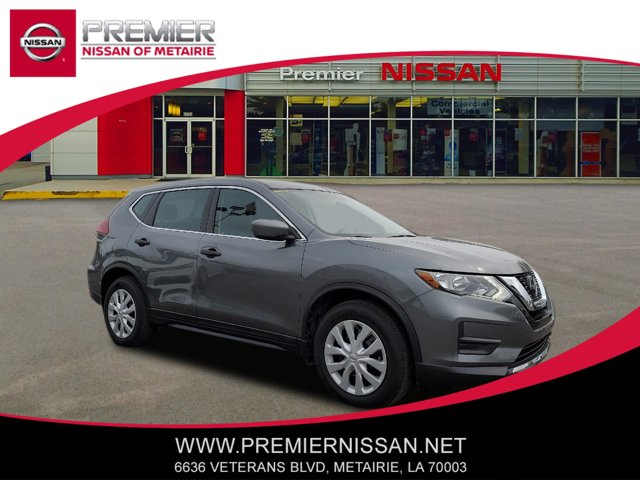 Used 2018 Nissan Rogue in Metairie, LA