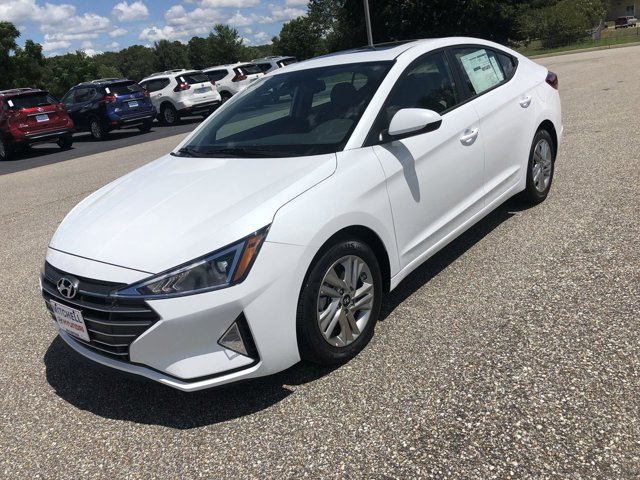New 2020 Hyundai Elantra in Dothan & Enterprise, AL