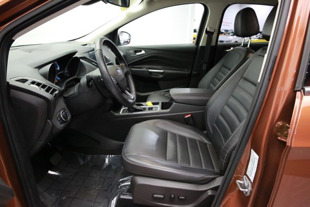 2017 Ford Escape for sale 120244 13