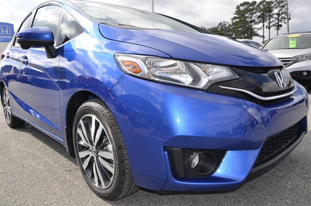 New 2017 Honda Fit in Savannah, GA