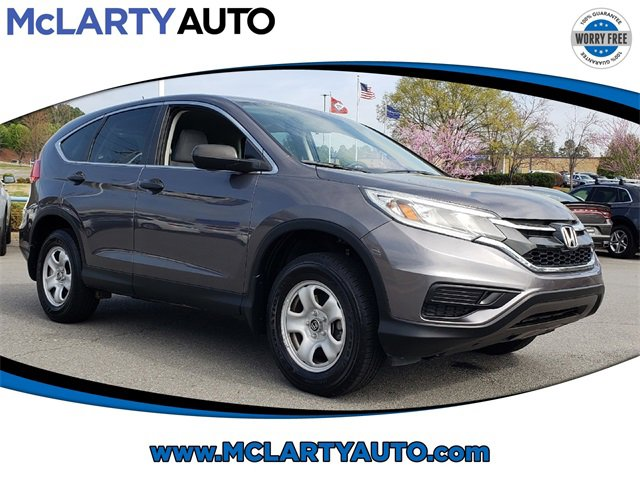 Used 2015 Honda CR-V in , AR