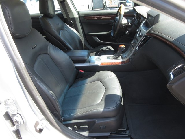 Photo 21 of this used 2012 Cadillac CTS Sedan vehicle for sale in San Rafael, CA 94901