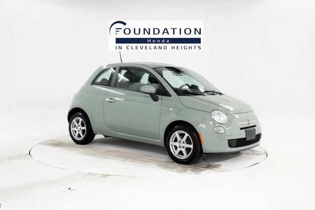 Used 2013 FIAT 500 in Cleveland Heights, OH