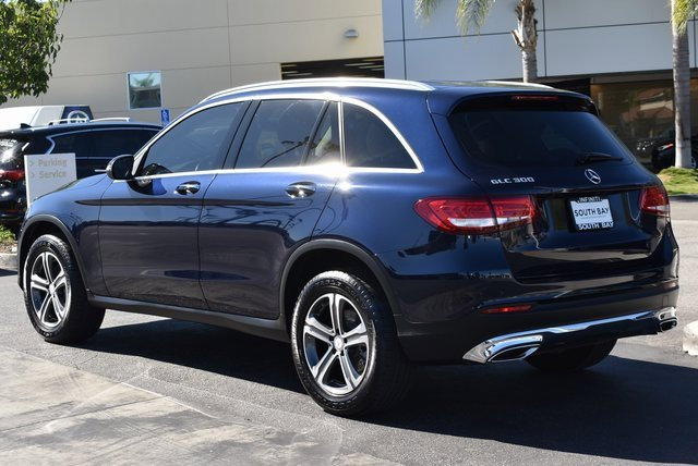 2016 Mercedes-Benz GLC GLC 300 17