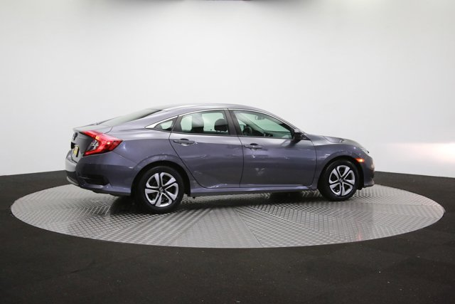 2017 Honda Civic for sale 124268 37
