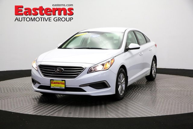 2016 Hyundai Sonata for sale 122705 0
