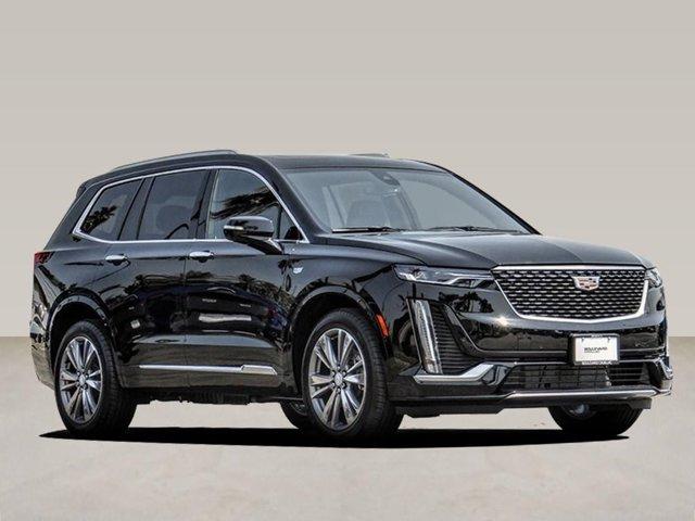 2020 Cadillac XT6 FWD Premium Luxury FWD 4dr Premium Luxury Gas V6 3.6L/222 [10]