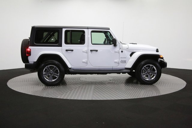 2019 Jeep Wrangler Unlimited for sale 122963 38