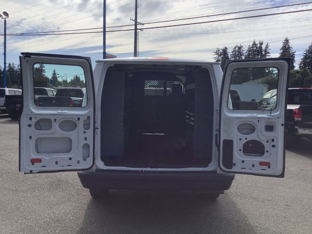 Used 2011 Ford Econoline Cargo Van E-150 Commercial