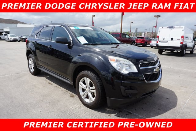 Used 2015 Chevrolet Equinox in New Orleans, LA