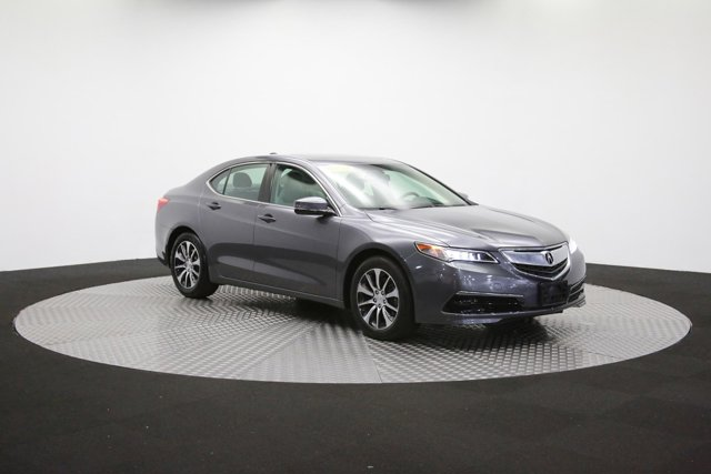 2017 Acura TLX for sale 123723 46