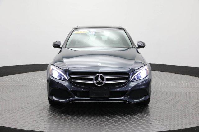 2016 Mercedes-Benz C-Class for sale 123984 1