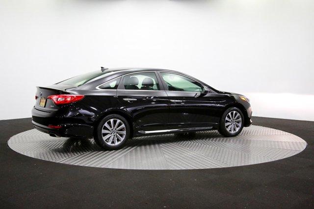 2017 Hyundai Sonata for sale 122951 37