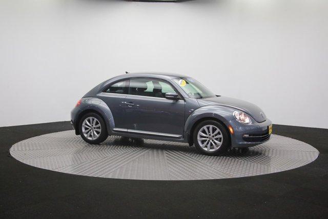 2013 Volkswagen Beetle for sale 121126 41
