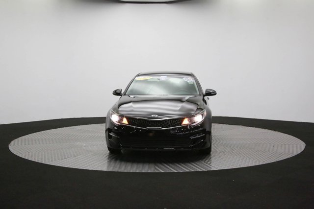 2016 Kia Optima for sale 124473 47