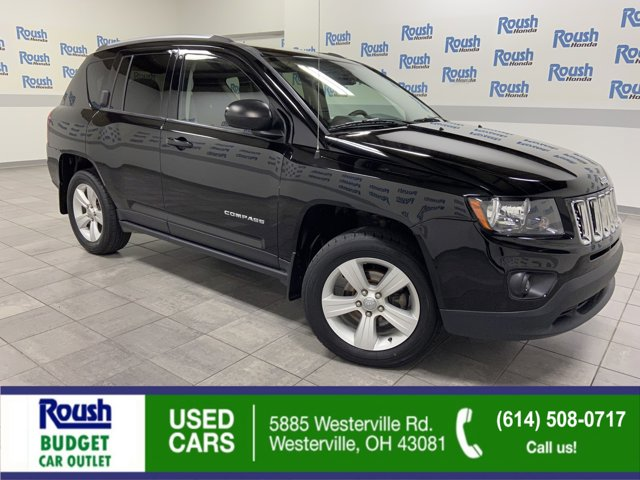 Used 2015 Jeep Compass in Westerville, OH