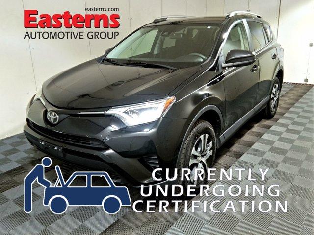 2017 Toyota RAV4 for sale 125722 0