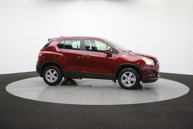 2016 Chevrolet Trax for sale 123546 40