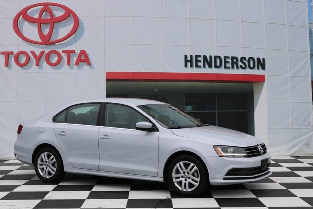Used 2017 Volkswagen Jetta in Henderson, NC