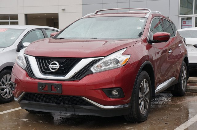 Used 2017 Nissan Murano in Dallas, TX