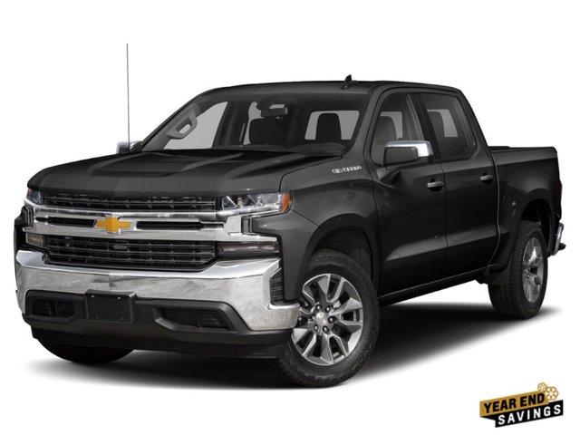 2021 Chevrolet Silverado 1500 High Country 4WD Crew Cab 147″ High Country Gas V8 6.2L/376 [8]
