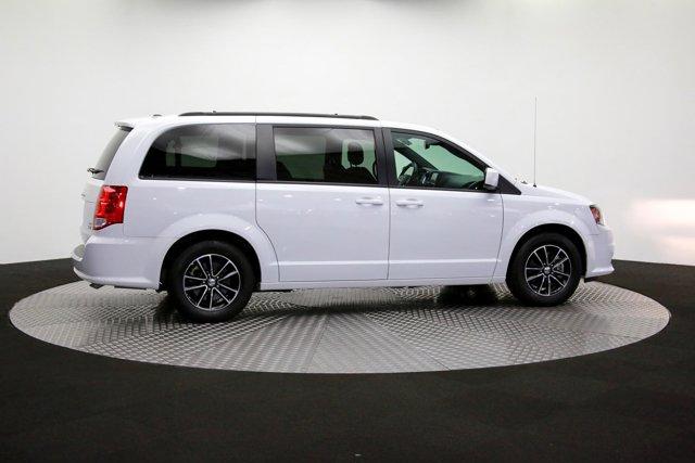 2018 Dodge Grand Caravan for sale 123617 39