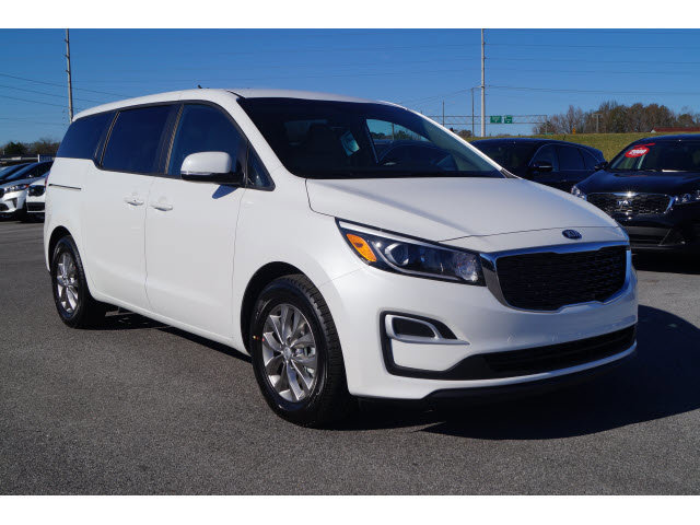 New 2020 KIA Sedona in Meridian, MS