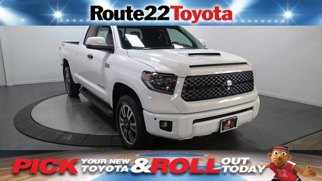 New 2020 Toyota Tundra in Hillside, NJ
