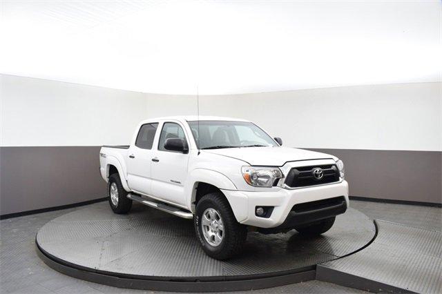 Used 2015 Toyota Tacoma in Oklahoma City, OK