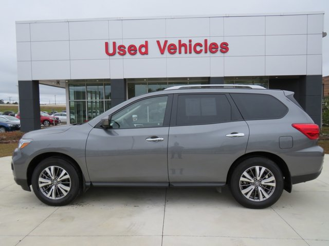Used 2019 Nissan Pathfinder in Denham Springs , LA