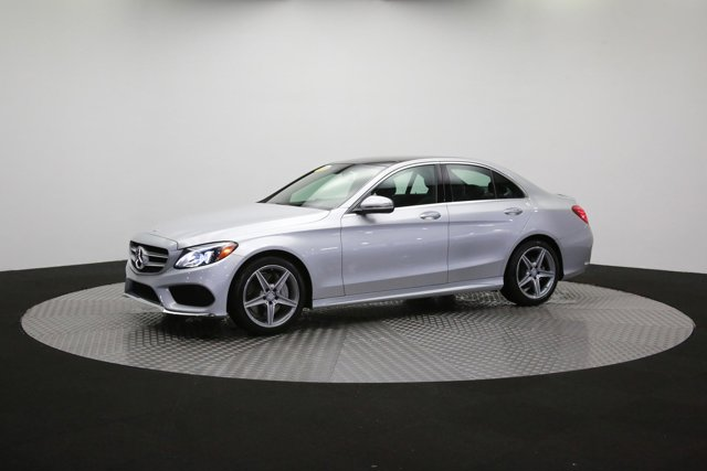 2016 Mercedes-Benz C-Class for sale 124011 53
