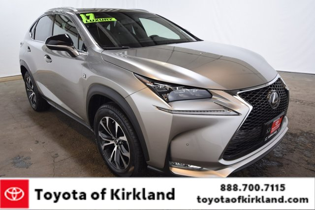 Used 2017 Lexus NX in , OR