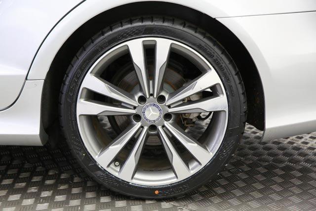 2016 Mercedes-Benz CLS-Class for sale 122975 31