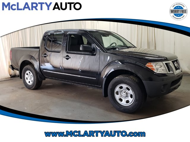 Used 2018 Nissan Frontier in , AR