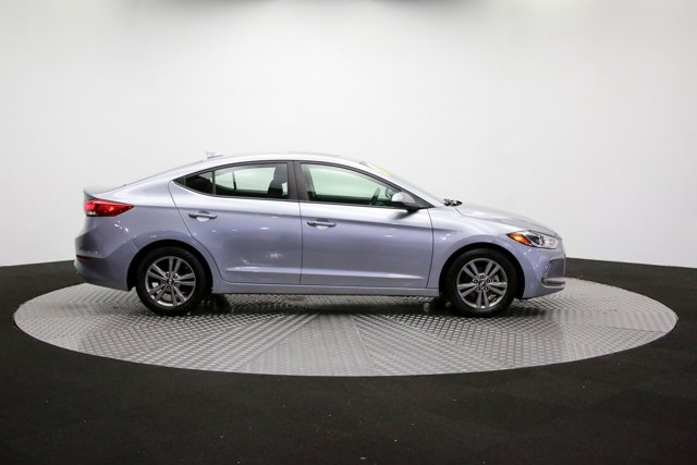 2017 Hyundai Elantra for sale 123114 41