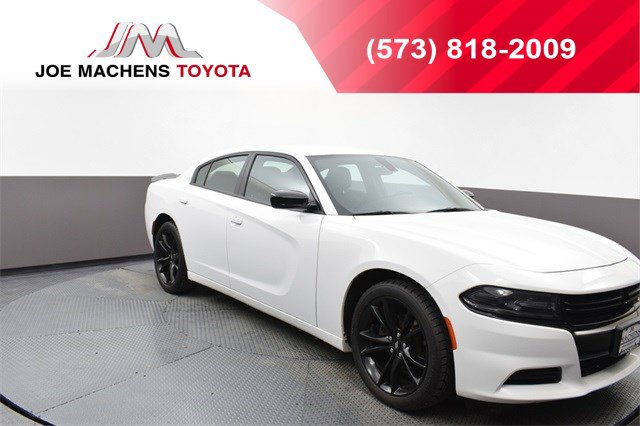 Used 2018 Dodge Charger in Columbia, MO