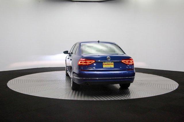 2016 Volkswagen Passat for sale 122208 61