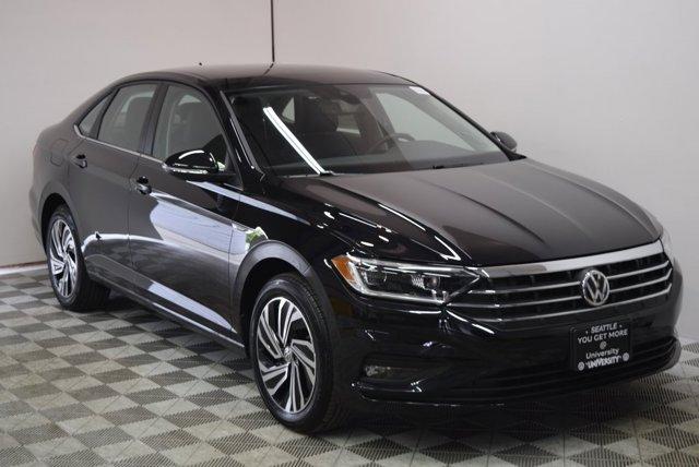 New 2021 Volkswagen Jetta in Lynnwood, WA