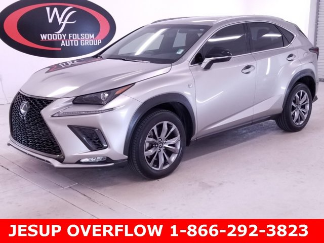 Used 2019 Lexus NX in Georgia, GA