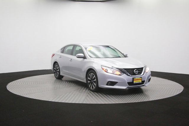 2018 Nissan Altima for sale 121696 45