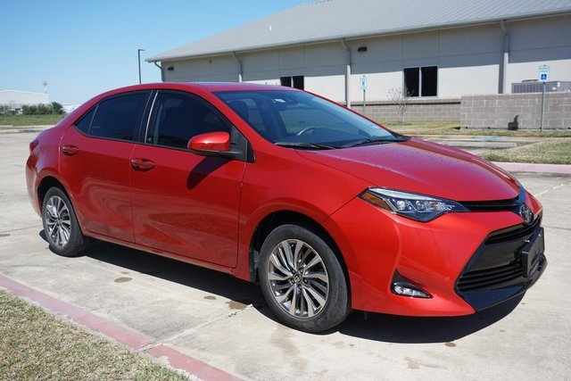 Used 2017 Toyota Corolla in Port Arthur, TX