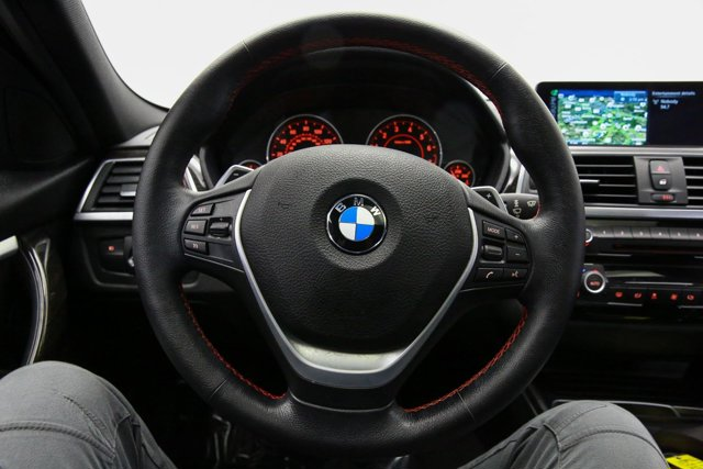 2016 BMW 3 Series for sale 124757 9