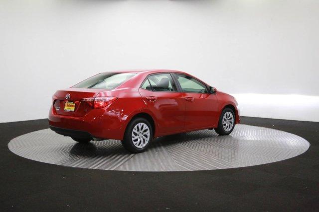 2017 Toyota Corolla for sale 124109 36