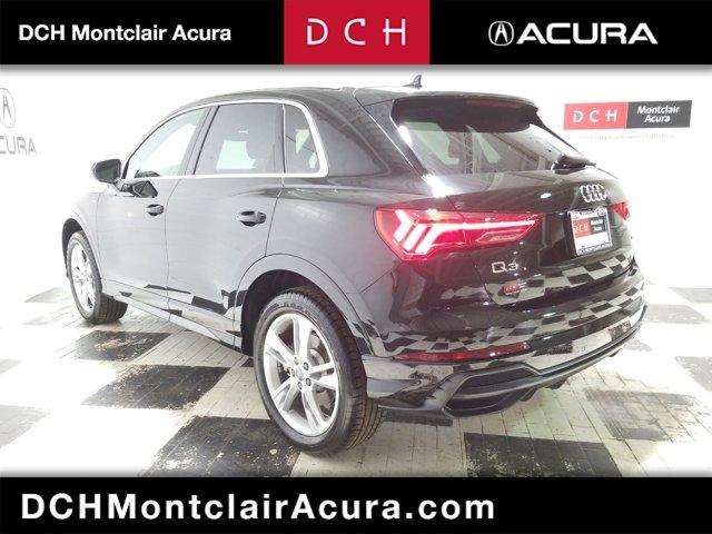 2019 Audi Q3 S line Prestige