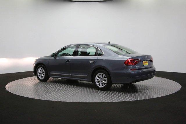 2017 Volkswagen Passat for sale 124425 58